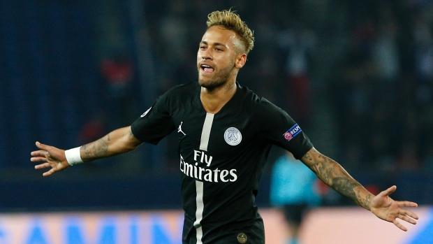 Rencana Barcelona Ingin Memulangkan Kembali Neymar.Jr