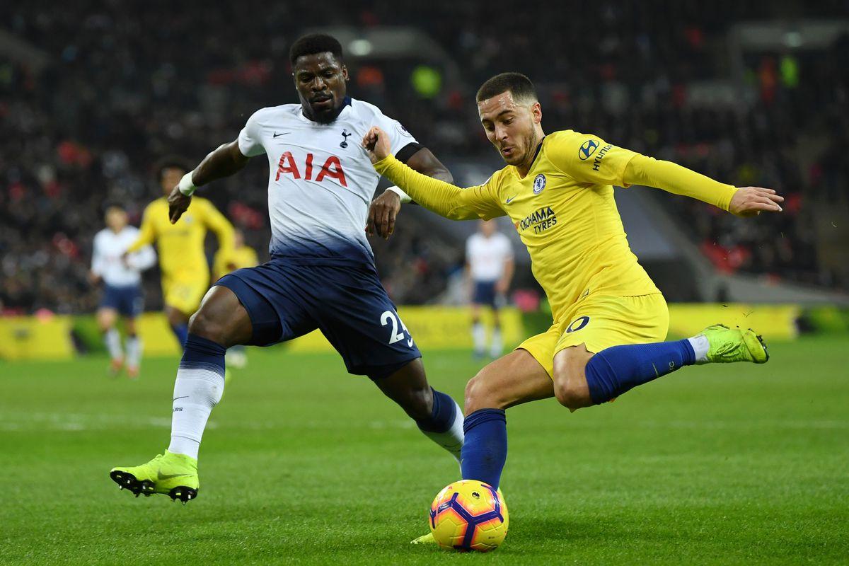 Prediksi Pertandingan Tottenham Vs Chelsea 9 Januari 2019