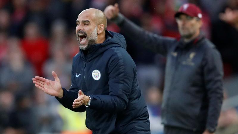 Guardiola Akan Pertahankan Kemenangan Man City