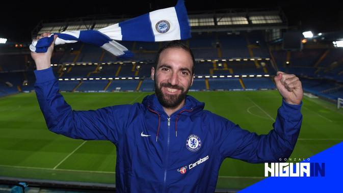 Cukur Huddersfield 5-0, Pelatih Chelsea Tetap Masuk Zona Pemecatan