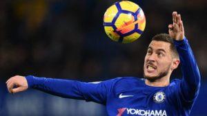 Dikabarkan Hazard Akan Meninggalkan Chelsea