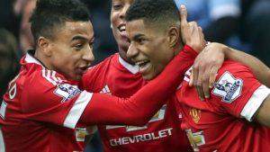 Pemain Debutan Yang Termuda Manchester United Pada Liga Inggris
