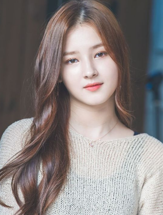 "Profil & Fakta Nancy (낸시) ""MOMOLAND"""