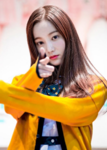 "Profil & Fakta Yeonwoo (연우) ""MOMOLAND"""