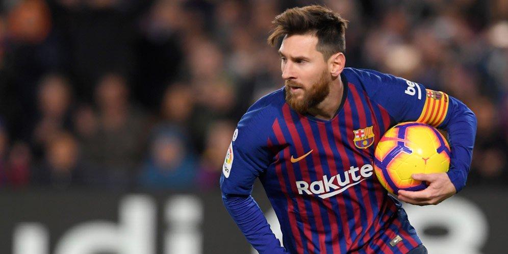 Ternyata Bukan Lionel Messi, Inilah Pemain Dengan Gelar Liga Spanyol Paling Banyak