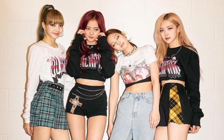 Pecahkan Rekor Sendiri, Black Pink 'Kill This Love' Menjadi MV Tercepat Yang Raih 300 Juta Viewers