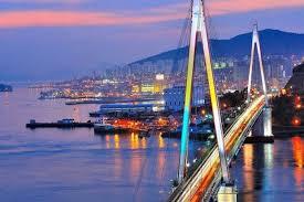 Indahnya Wisata Alam Pantai Yeosu Korea Selatan