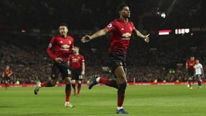 Asa Yang Besar Manchester United Di tahun Anyar