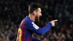 Barcelona Masih Butuh Dukungan Suporter Ketika Lawan Sevilla
