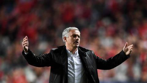 Uang Pesango Yang Sudah Memperkaya Jose Mourinho