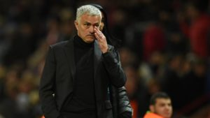 Drogba Menganggap Mourinho Masih Menjadi Sosok Pelatih Terbaik