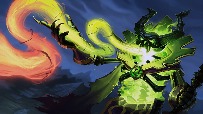 Review Hero Pugna Dalam Game Dota 2