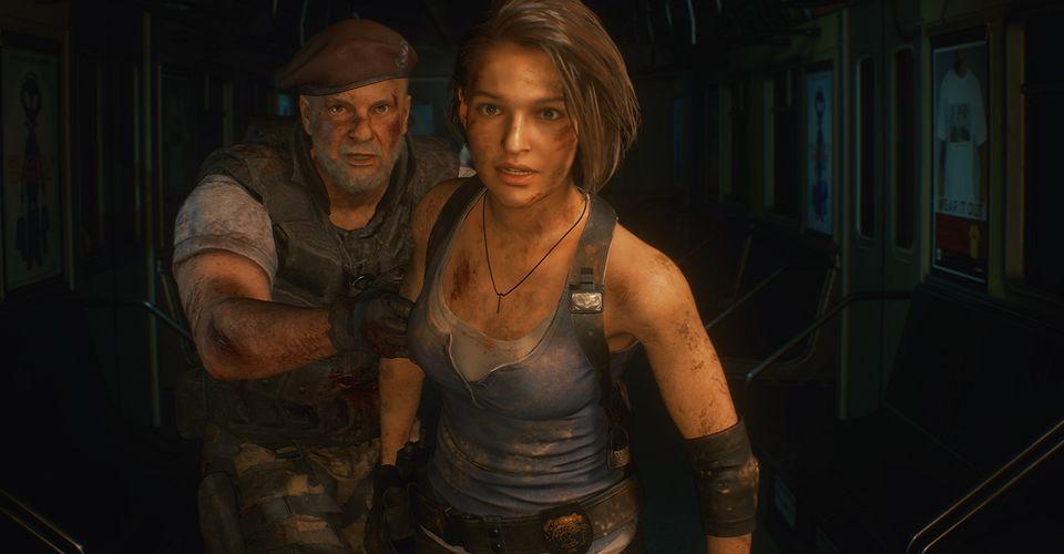 Resident Evil 3 Remake Mengkonfirmasi Serangan Baru